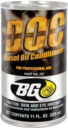 BG Products in Blackpool, Lancashire