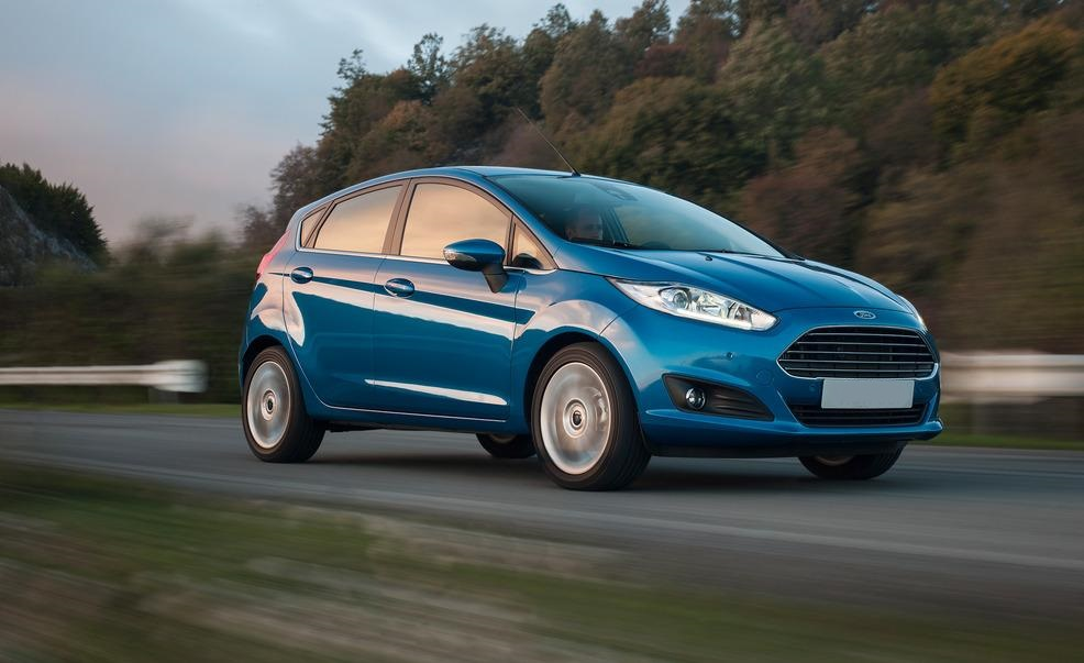 Ford Fiesta Ecoboost tuning packages.