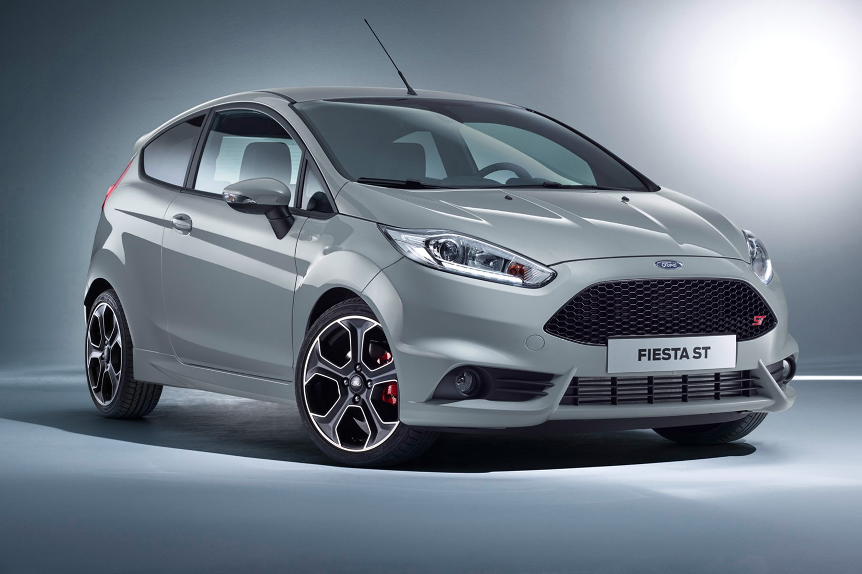 Ford Fiesta ST200 Tuning
