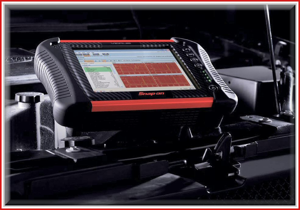 Vehicle Diagnostics In Blackpool