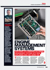 Engine Management Systems